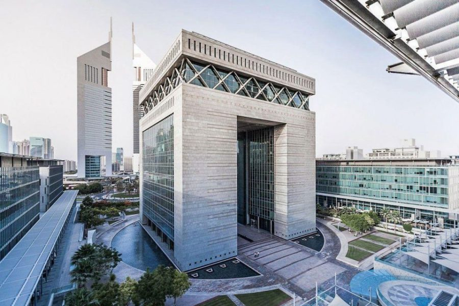 The DIFC as a conduit: Latest developments