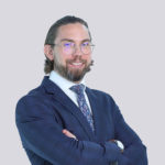 Brett Michael Westernoff - Elnaggar Legal Advisors Limited