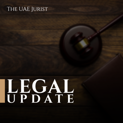 Legal Updates- Judicial Fees