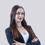 Yuliia Katrych, Chartered Compliance Analyst , Elnaggar Legal Advisors Limited